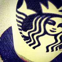 Photo taken at Starbucks by Crayon S. on 3/3/2013