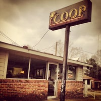 Photo taken at The Coop by Crayon S. on 1/1/2013