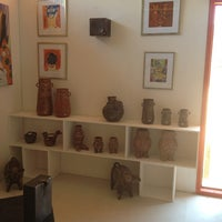 Photo taken at Galeria Mares by Andres D. on 2/10/2013