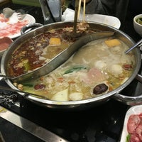 Photo taken at Little Sheep Mongolian Hot Pot by Valentino W. on 8/4/2016