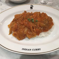 Photo taken at Indian Curry by Mikage O. on 8/29/2016