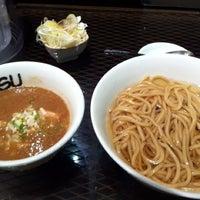 Das Foto wurde bei Tsukemen Tetsu von takehiko o. am 12/2/2012 aufgenommen