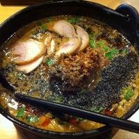 8/24/2013にtakehiko o.が麺処そばじんで撮った写真