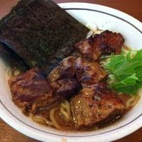 รูปภาพถ่ายที่ らーめん能登山 โดย takehiko o. เมื่อ 8/18/2013