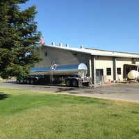Photo taken at G. Tevelde Dairy (Foster Farms) by We the people C. on 6/2/2013