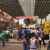Photo taken at 三軒茶屋ふれあい広場 by kiyo s. on 8/21/2016