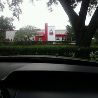 Photo taken at Arby's by Tim R. on 11/1/2012