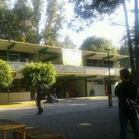 Photo taken at Instituto Tecnológico De Tlalnepantla by Andres Z. on 10/18/2012