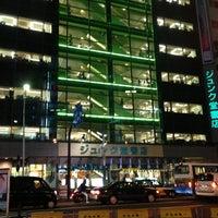 Photo taken at Junkudo by beta T. on 11/3/2012