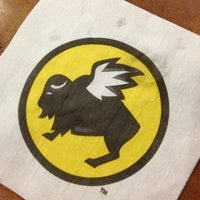 Photo taken at Buffalo Wild Wings by Stephani P. on 11/10/2012