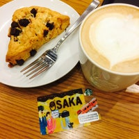 Photo taken at Starbucks by Maako I. on 3/17/2017