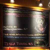 Photo taken at TINGA by Taste It L. on 9/23/2012
