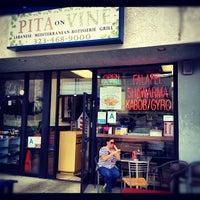 Pita On Vine   Order Food Online   Clorder