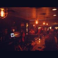 Photo taken at The Hudson by Taste It L. on 10/25/2012
