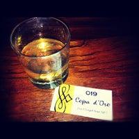 Photo taken at Copa D'Oro by Taste It L. on 10/8/2012