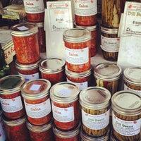Photo taken at Santa Monica Farmers Market by Taste It L. on 10/16/2012
