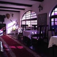 Photo taken at Restaurant Vatra Neamului by Atanasiu P. on 10/22/2013