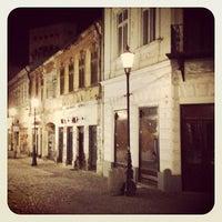 Photo taken at Lipscani by Atanasiu P. on 9/5/2013