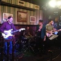 Photo taken at The Celt Irish Pub by Atanasiu P. on 3/29/2013