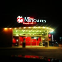 Photo taken at Metcalfe's Market by Rico S. on 2/24/2013