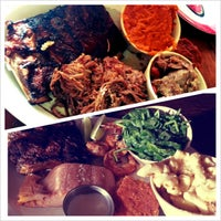 Photo taken at Baby Blues BBQ by Richmark on 6/13/2013
