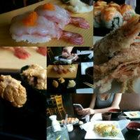 Photo taken at Zakuro Japanese Bistro & Sushi Bar by Richmark on 4/24/2016