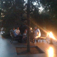 Photo taken at Telecom Fiesta Вечеринка в ганстерском стиле by Anna N. on 9/14/2012