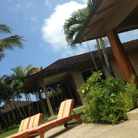 Photo taken at Four Seasons Private Residences At Hualalai by Coco J. G. on 8/26/2013