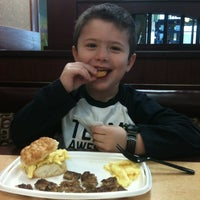 Photo taken at McDonald's by Erin M. on 3/28/2013