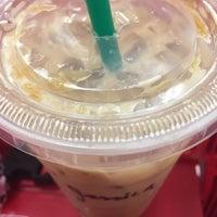 Photo taken at Starbucks by Jesika M. on 5/23/2017