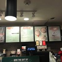 Photo taken at Starbucks by Jesika M. on 1/6/2018