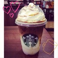 Photo taken at Starbucks by Jesika M. on 6/29/2014