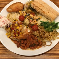 Photo taken at The Buffet by Jesika M. on 1/19/2018