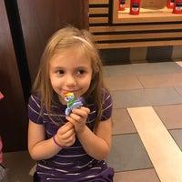 Photo taken at McDonald's by Jesika M. on 10/15/2017