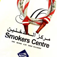 Photo taken at Smokers Centre by Muntazir J. on 6/10/2016