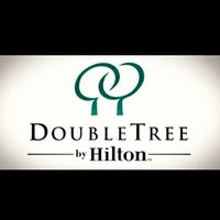 Photo taken at Doubletree by Hilton Dar es Salaam - Oysterbay by Muntazir J. on 7/12/2013