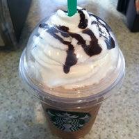 Photo taken at Starbucks by Jennifer on 9/19/2012