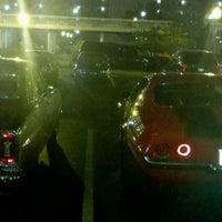 Photo taken at Sahara Motel Ocean Front by Sarah C. on 10/6/2012