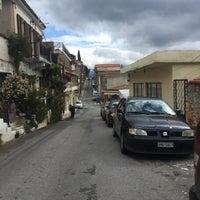 Photo taken at Delphi by Katerina K. on 2/21/2018