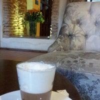 Photo taken at San Antonio El Real | Hotel | Restaurante by Laura on 5/26/2013