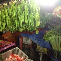 Photo taken at Pasar Jalan Raja Alang by Sy on 2/1/2013
