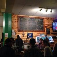 Photo taken at Black Bear Burritos by Dave B. on 4/4/2014
