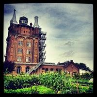 Photo taken at Villa Augustus by Jaap S. on 7/28/2013