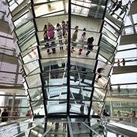 Photo prise au Coupole du Reichstag par Jaap S. le7/13/2013