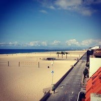 Photo prise au Hermosa Beach - The Strand par Chum W. le10/21/2012