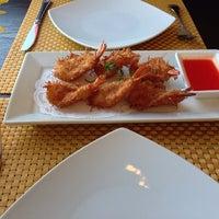 Photo taken at A La Carte Thai Bistro by Chum W. on 8/24/2014