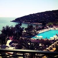 4/27/2013 tarihinde Mehmet çağrı A.ziyaretçi tarafından Tusan Beach Resort'de çekilen fotoğraf