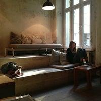 Das Foto wurde bei KaffeeBar von Lieke am 10/4/2013 aufgenommen