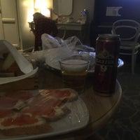 Photo taken at Отель «Чайковский» by antoine l. on 12/31/2017