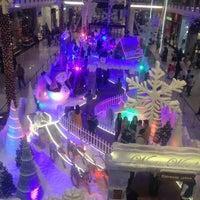 Photo taken at Bahrain city center, kempinski hotel by Albadr on 12/6/2013